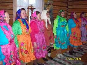 Birskin seurakunnan mummot